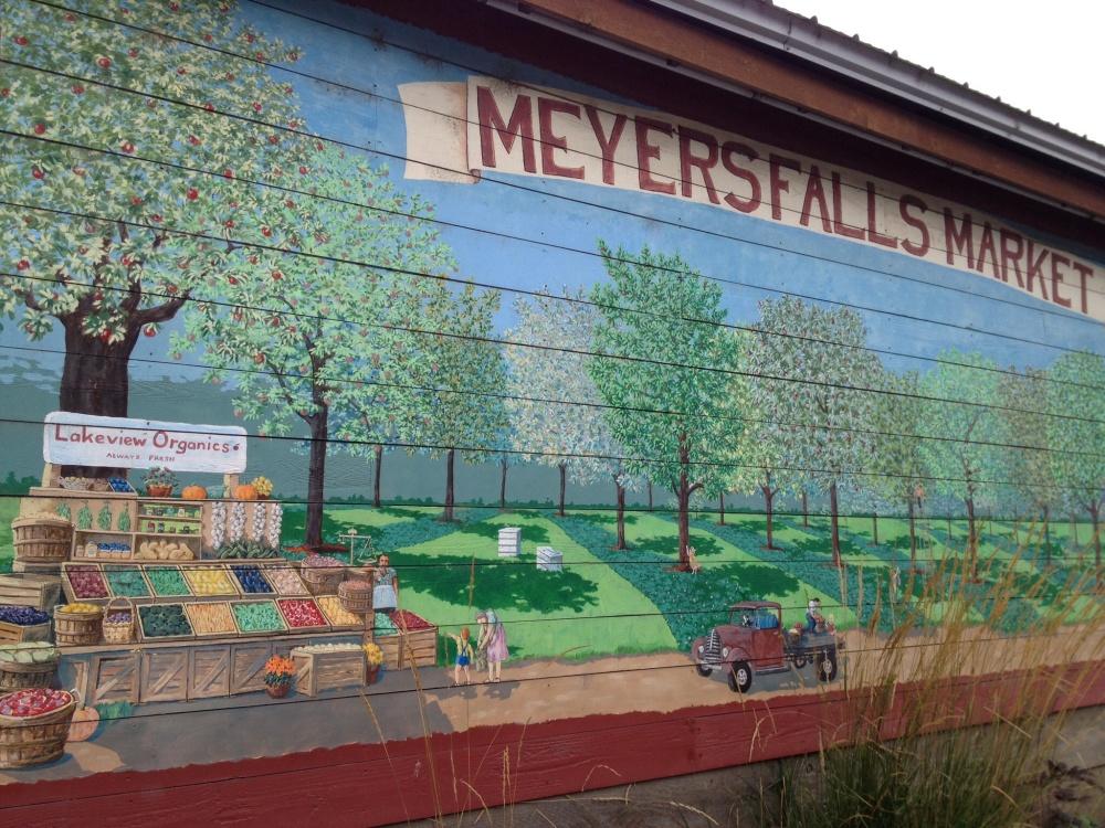 Meyers Falls Natural Foods