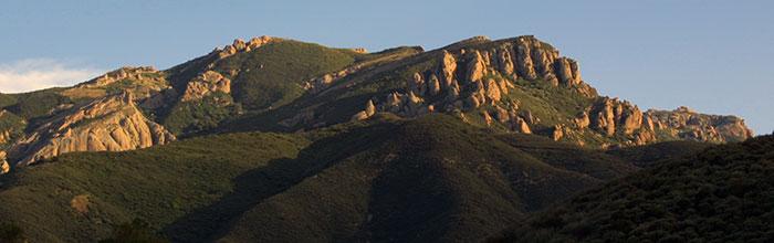 Boney Ridge