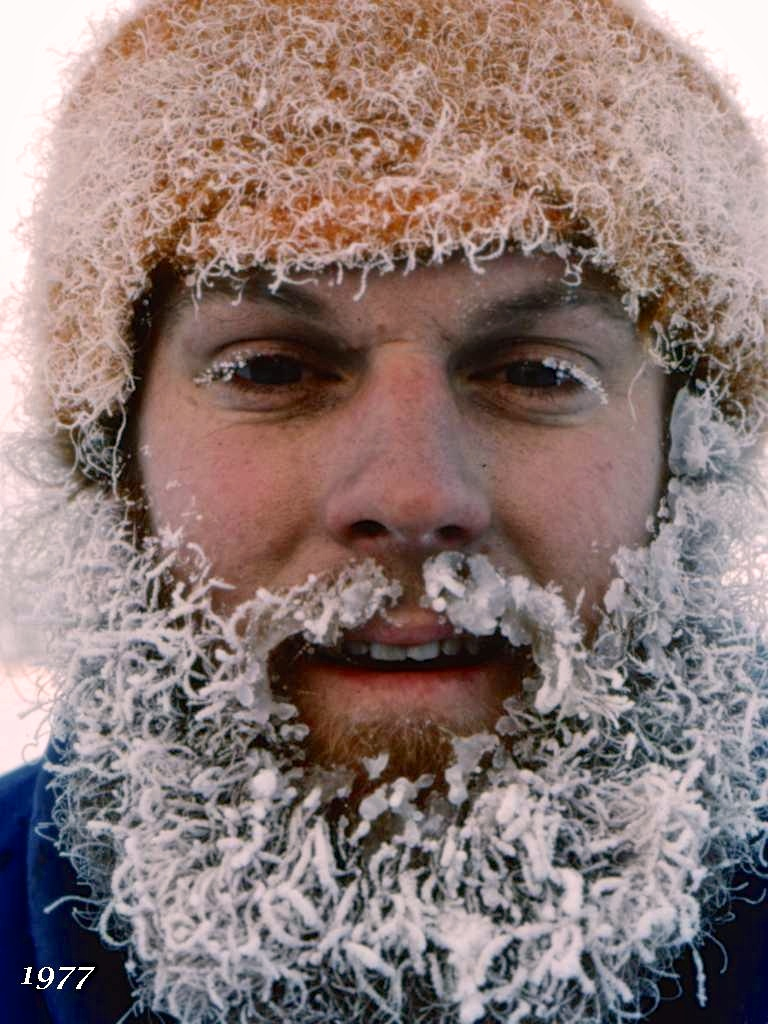 Tim at -30 Degrees