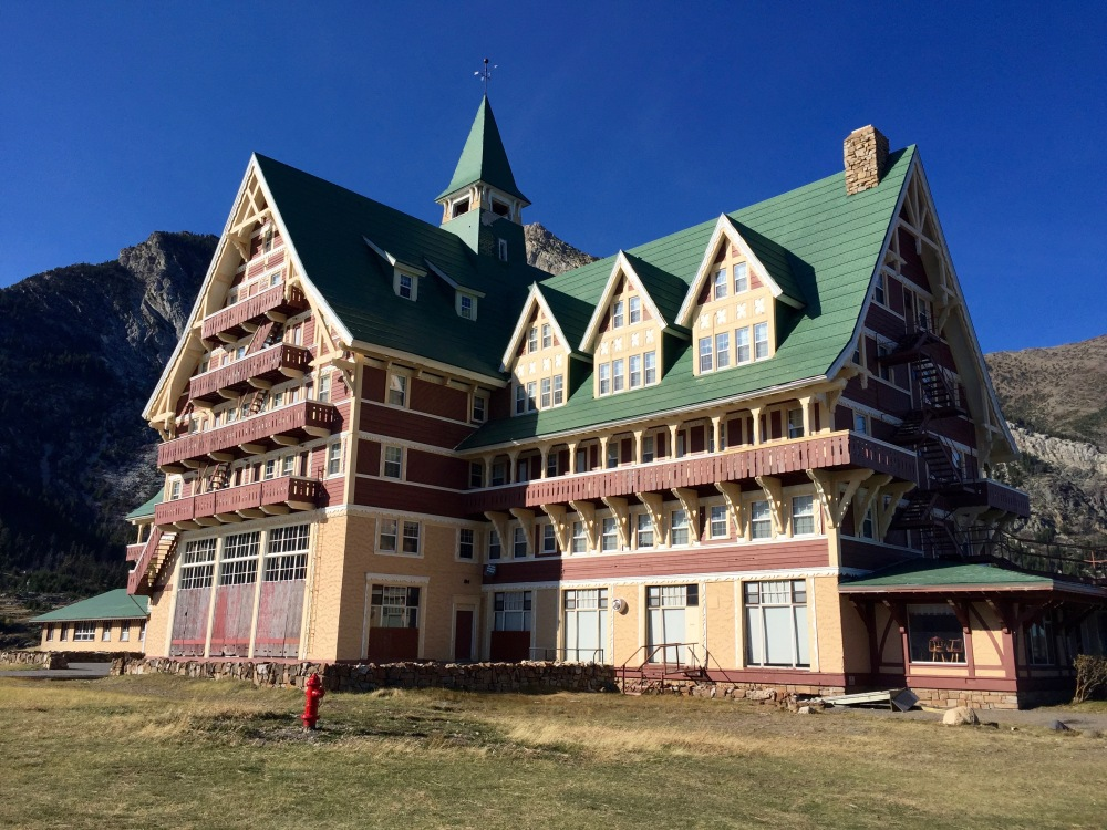 The Prince Of Wales Historic Hotel