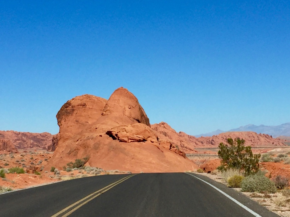 Valley Of Fire NV
