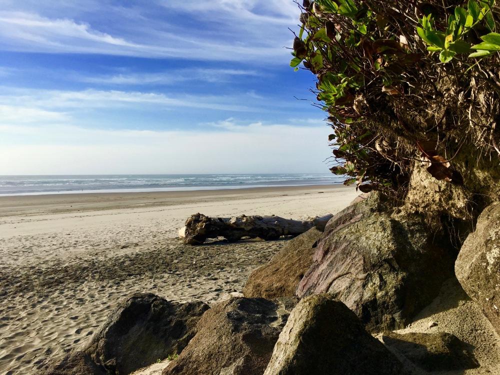 Tillicum Beach State Park