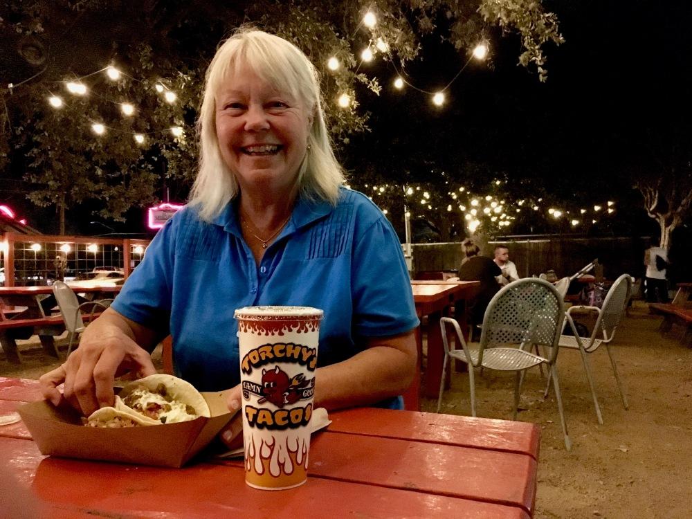 Denise Samples Food Truck